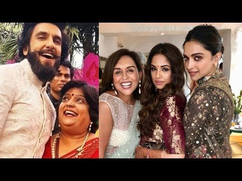 Deepika Padukone Ranveer Singh Dance At Friend's Pre Wedding Function In Bangalore Mp3