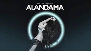 Bereke Spatova - Alandama (audio)