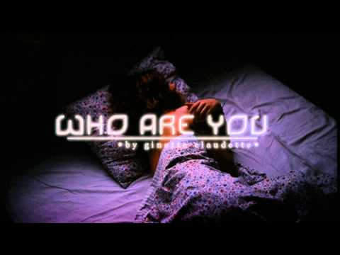 Ginette Claudette - Who Are You?