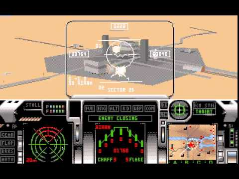 F29 Retaliator (PC DOS game)