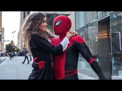 Людина-павук: Далеко від дому. 4 липня у кіно