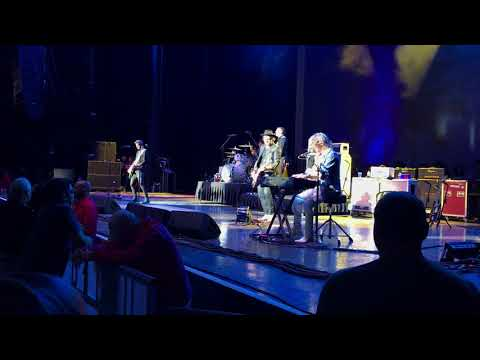 Collective Soul Shine DTE Energy Music Theatre 9282017