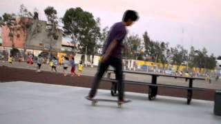 ultima patinada del año ¡¡ # B-shit #