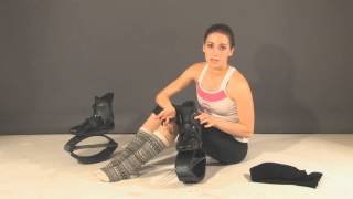 Instructions For The Use Of Kangoo Jumps Boots
