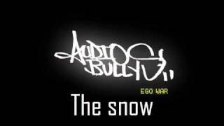 Audio Bullys The snow