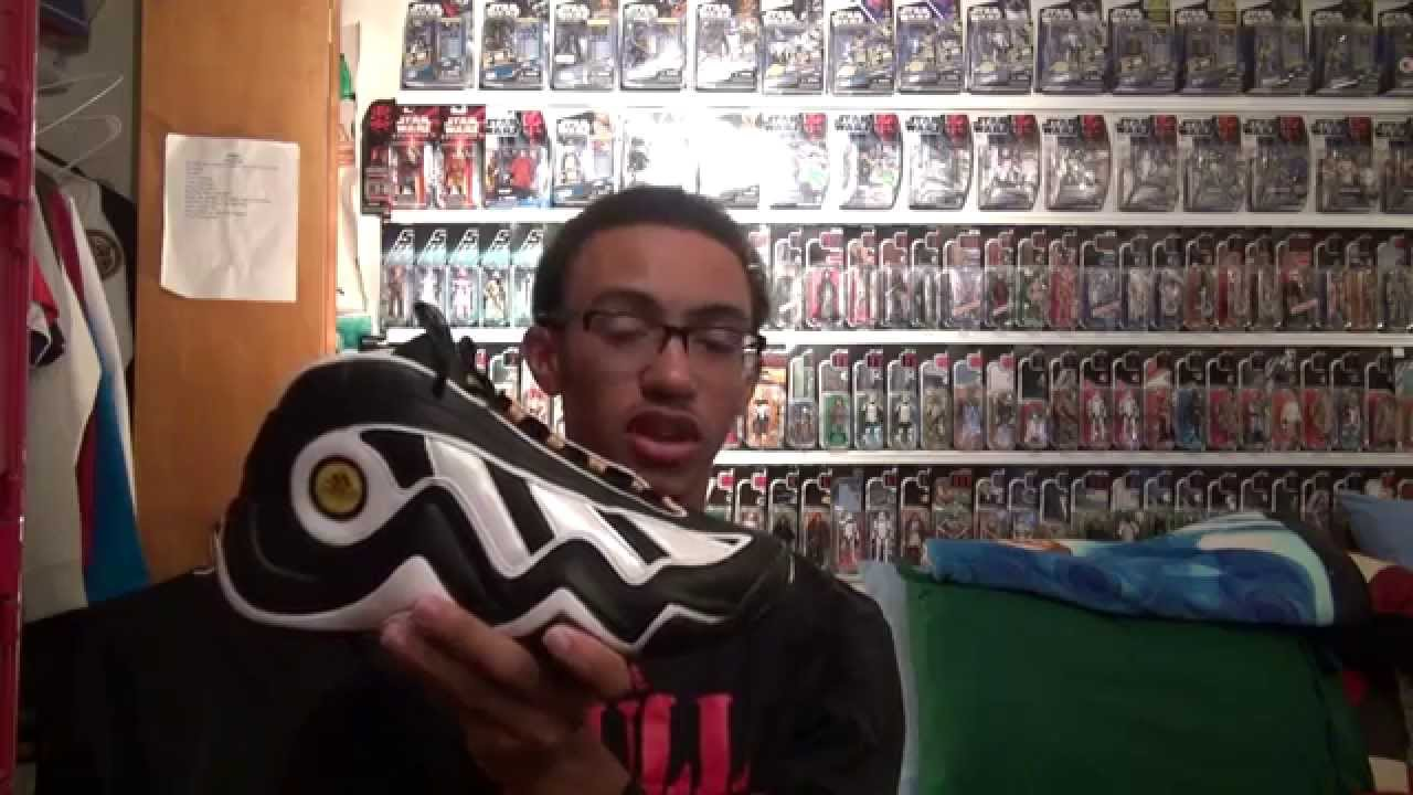 promo code 4f4dc cd2b9 Adidas Crazy 97 Review - YouTube