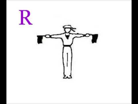 Flag semaphore