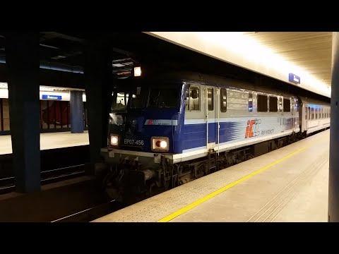 EP07-456 z Kiev Express