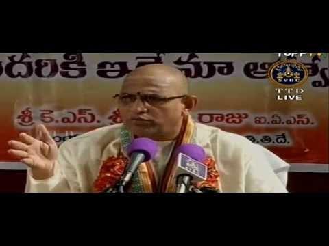 Chaganti Satsangam Episode 34