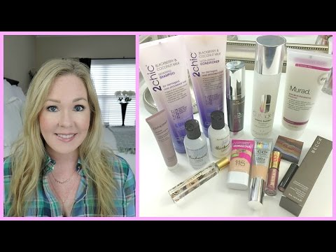 Product Haul Updates | Haircare, Makeup, Skincare