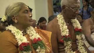 pavala vizha celebration