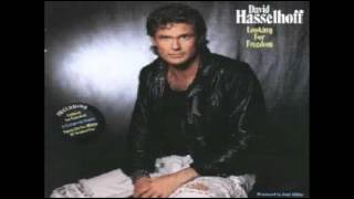 Watch David Hasselhoff Lady video
