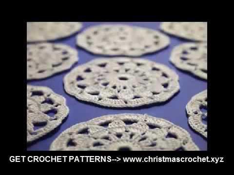 Holiday Crochet Crafts Easy Crochet Gift Ideas Youtube