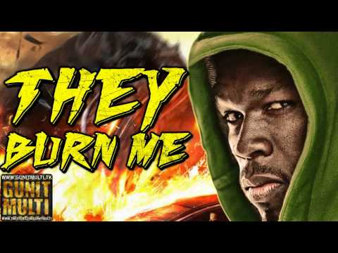 50 Cent - They Burned Me (prod by RNO) ( HOT - NEW - CDQ - DIRTY - NODJ - MASTERED - Sept. 2010 )