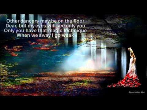 Michael Bublé +  SWAY + LyricsHQ