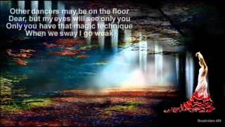 Michael Bublé +  SWAY + Lyrics/HQ
