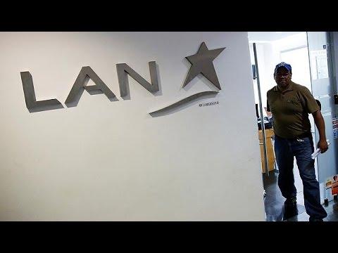 LATAM is latest airline to suspend operations in Venezuela