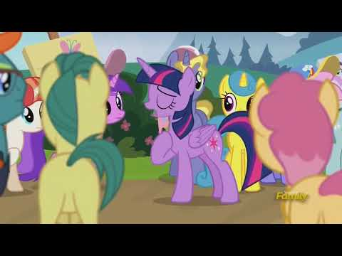 My little pony season all songs