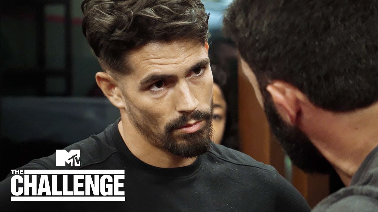 Download Turbo & Jordan's Explosive Confrontation | The Challenge: War of The Worlds 2