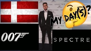 Tanskan James Bond