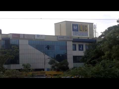 madurai lic office