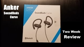 Anker SoundBuds Curve Two Week Review