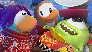 CLUB PENGUIN ISLAND IS THE WORST GAME EVER