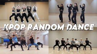Download KPOP RANDOM DANCE | MIRRORED