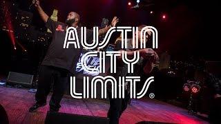 "Austin City Limits Web Exclusive: Run the Jewels ""Angel Duster"" - EXPLICIT"