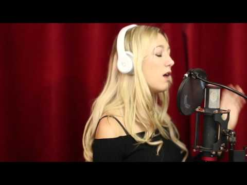 """Justin Bieber - """"Love Yourself"""" (Cover By Madison Marigold)"""