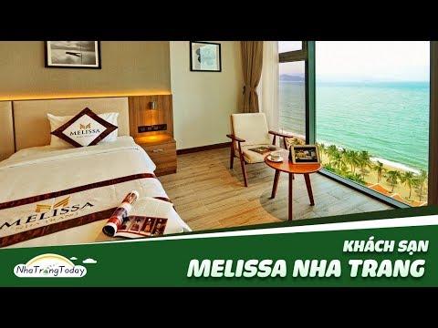 Khách Sạn Melissa Nha Trang ✅ [Đang Khuyến Mãi]