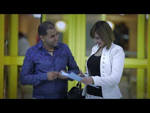 Cheb Bilal Sghir - Ndirlek khatrek (HD)