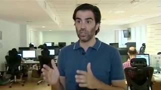 Telemadrid Agosto 2017