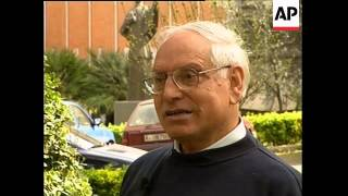 Italy: Vatican: Nuns: Report on sexual abuse of nuns by priests