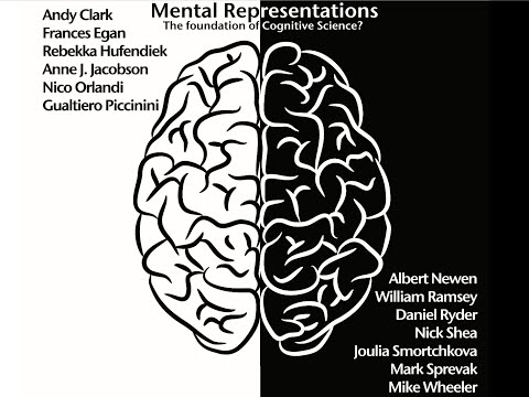"Frances Egan on ""A deflationary account of mental representation"""
