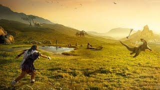 Тайны цивилизаций времен динозавров. (Документальные фильмы)