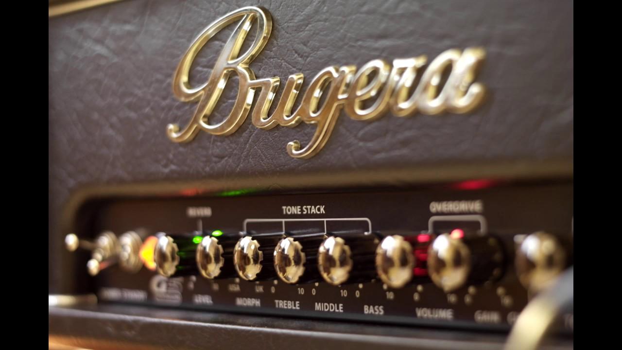 bugera g5 infinium sound test youtube. Black Bedroom Furniture Sets. Home Design Ideas