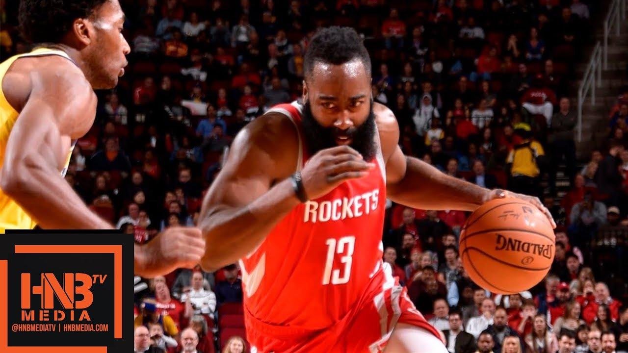 b09d44d84 Golden State Warriors vs Houston Rockets Full Game Highlights ...