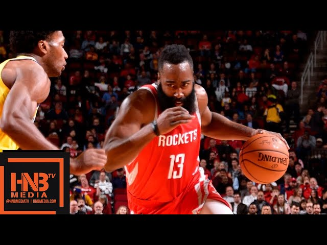 986278874 Warriors v. Rockets Preview  Golden State looks to stop red-hot Harden