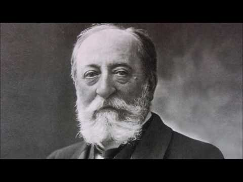 Saint-Saëns - Symphony No. 3: with Organ. University of Otta