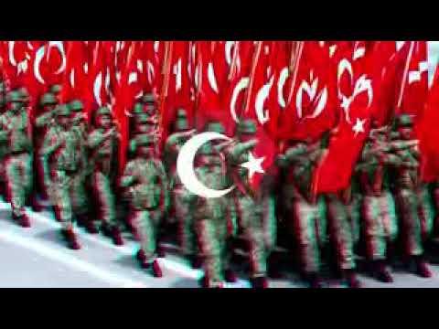türk özel kuvvetleri remix