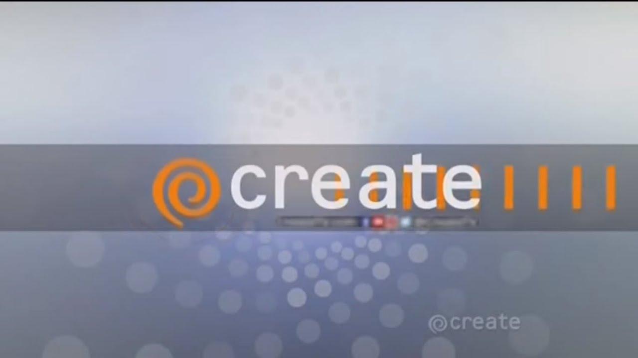 Create TV Program Break (2015 WFWA-DT3) - YouTube
