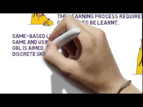 Game-based learning explained