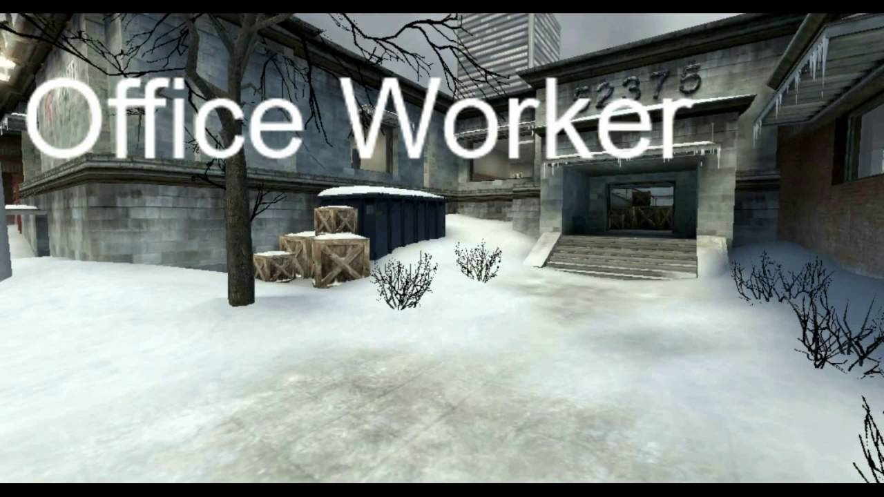 Looking for a Job - Gmod animation short