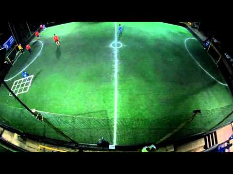 Zabalas FC Vs Supersport United Academy 24-06-2015