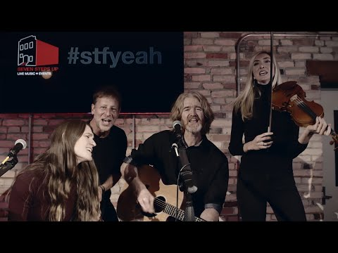 Pete Muller & The Kindred Souls - For What It's Worth (Buffalo Springfield Cover)