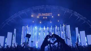 Download Slander Full Set Sunset Music Festival Tampa 2021