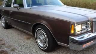 1983 Buick Regal Used Cars Allenton WI