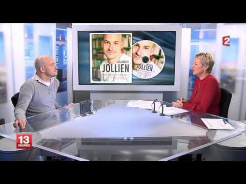 Interview d'Alexandre Jollien par Élise Lucet