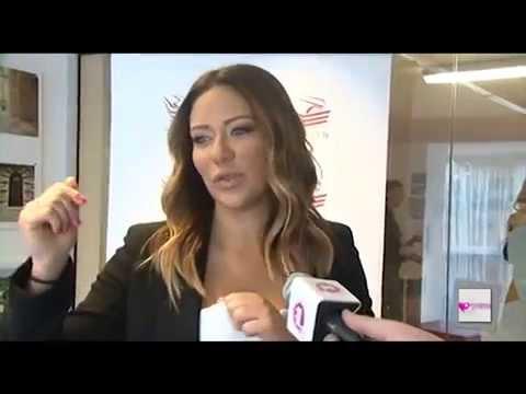 Ana Nikolic - Proslava Rodjendana Shopping Centra Stadion - Premijera - (TV Pink 2015)